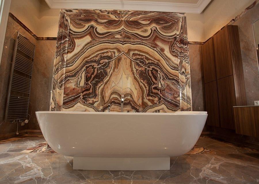 traumhaftes luxusbad schubert stone naturstein. Black Bedroom Furniture Sets. Home Design Ideas