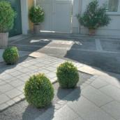 Granit Boden aussen 1