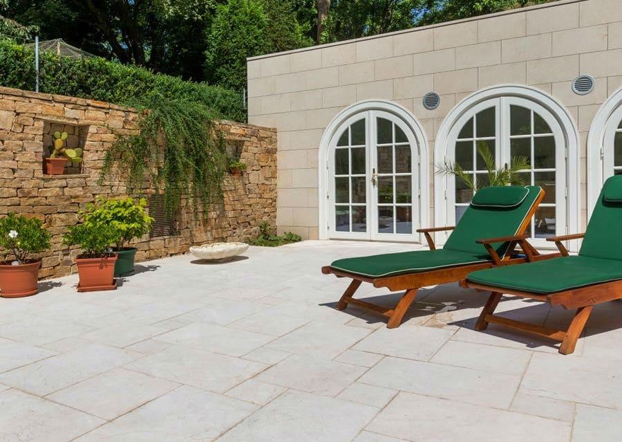 terrassen schubert stone terrassenplatten. Black Bedroom Furniture Sets. Home Design Ideas