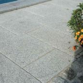Granit Steine