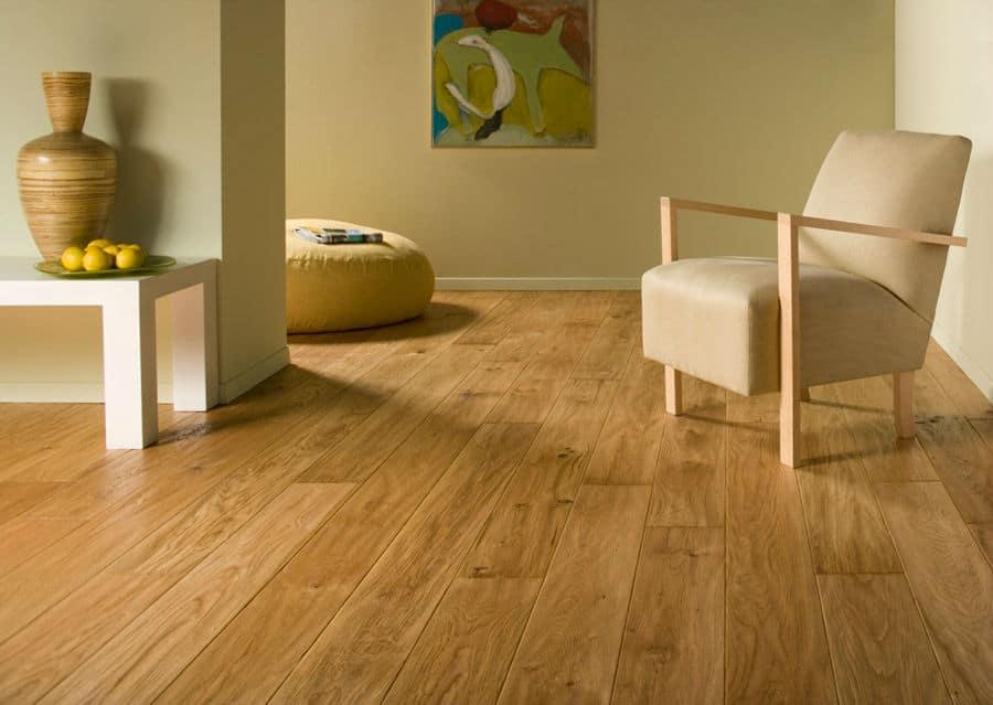 Parkett Wohnzimmer Dekoration : Wohnzimmer eiche affordable tolles rustikal