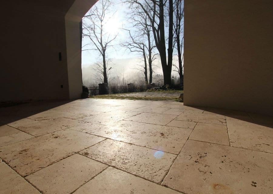 travertin schubert stone naturstein. Black Bedroom Furniture Sets. Home Design Ideas