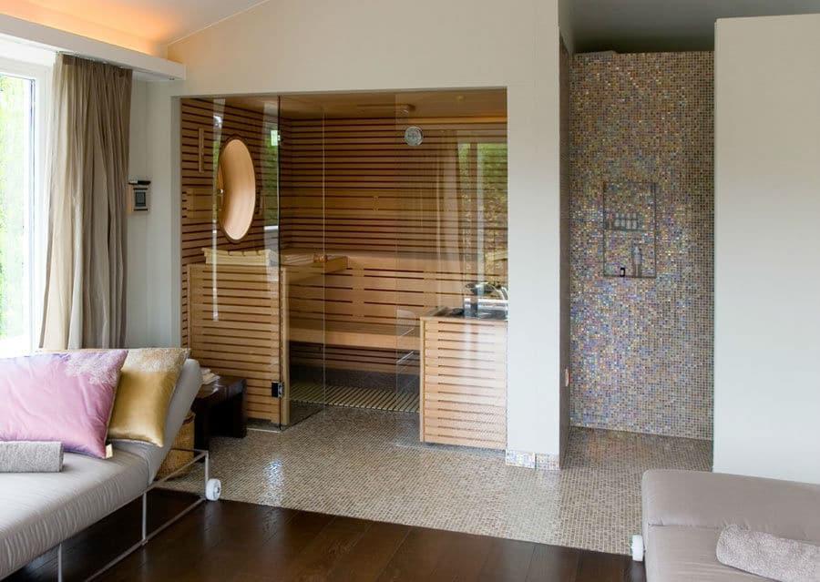mediterrane villa in wien schubert stone naturstein. Black Bedroom Furniture Sets. Home Design Ideas