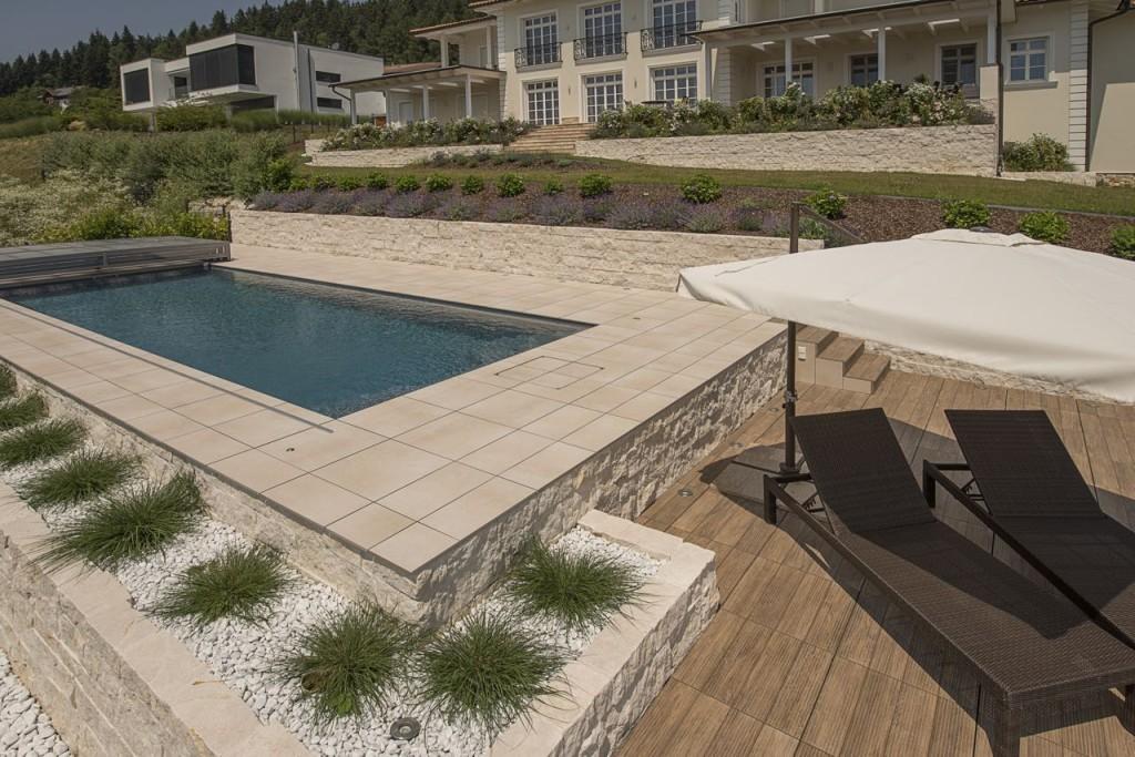 systemmauern schubert stone naturstein. Black Bedroom Furniture Sets. Home Design Ideas