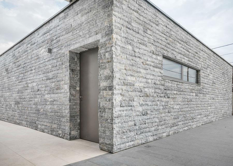 Gabionen selber bauen  Ihr Sichtschutz aus Stein