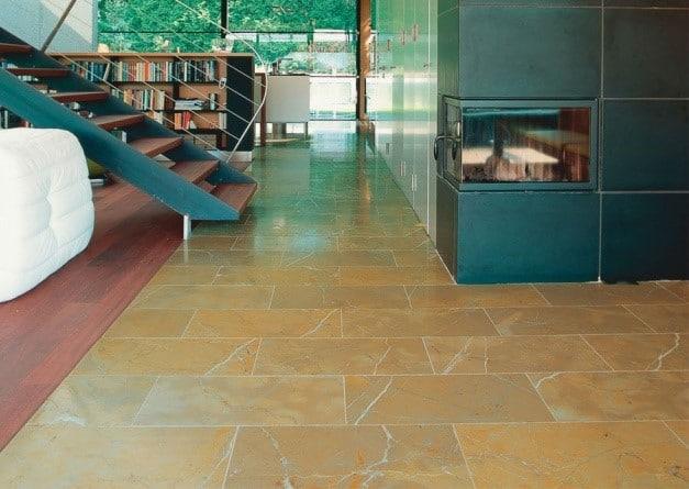 Naturstein und Fußbodenheizung – ein ideales Paar - SCHUBERT STONE ...